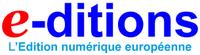 logo édition numérique européenne