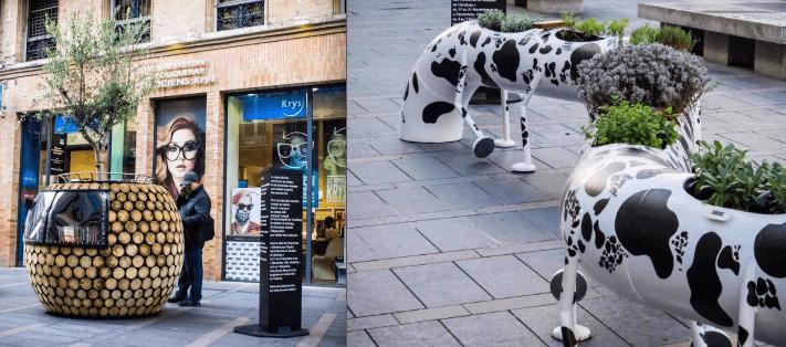 Projet HandiArt Toulouse