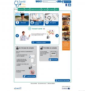 Santé très facile - Trisomie 21 France