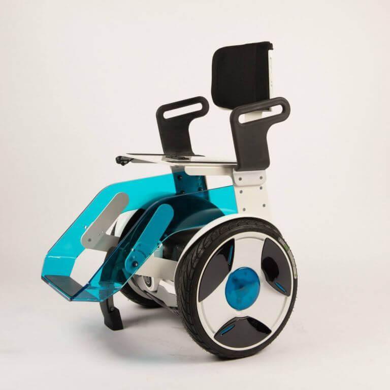 Gyropode Nino Un Fauteuil Roulant électrique Innovant - Prix d un fauteuil roulant Électrique