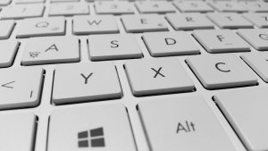 handicap clavier