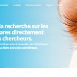 Thellie  : plateforme de crowdfunding dédiée aux maladies rares
