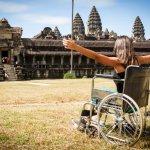 3 handi'blogs riches d'infos pour voyager avec un fauteuil
