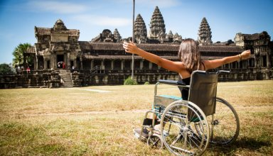 travel-wheelchair