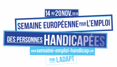 Semaine europeen emploi handicap