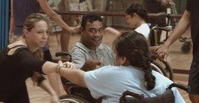 Documentaire «Alors on danse»où l'art de montrer que la danse ne fait pas de différence