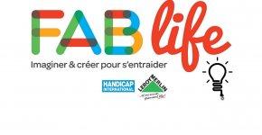 20e édition du Concours Fab Life