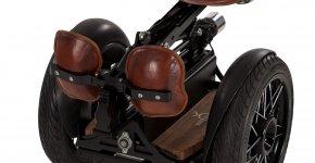 MarioWay, un fauteuil roulant nouvelle génération
