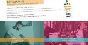 Label «Bien à porter» pour des vêtements adaptés et fashion