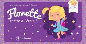 Sensibilisation à la trisomie 21 avec Florette Coquinette