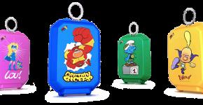 L'AbracadaBox, la box qui redonne le sourire aux enfants malades