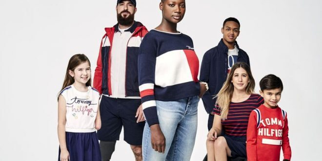 the life and career of tommy hilfiger American fashion designer tommy hilfiger developed a line of clothes that has  become incredibly popular among the masses learn more at.