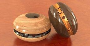 Le «Macaron», nouvel outil de mesure pour les non-voyants