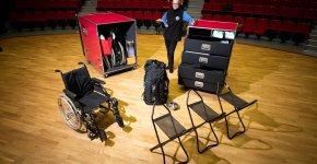 Brest : accès pour tous à la culture avec La Handibox