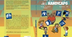 «Le petit livre des handicaps» : le handicap expliqué aux 7-15 ans
