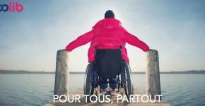 Toolib, une application qui facilite le quotidien des handicapés