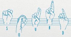 Aider à la recherche sur la surdité en écoutant l'album S.O.U.R.D sur spotify