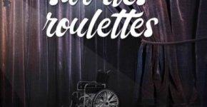 """Roman """"Comme sur des roulettes"""" : la vie d'une adolescente en fauteuil"""