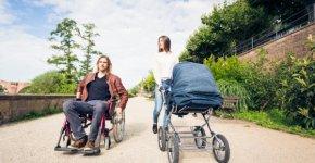 Handicap : l'aide à la parentalité se met doucement en place