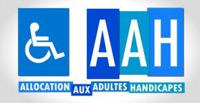 L'Allocation pour Adulte Handicapé (AAH) pour 2021